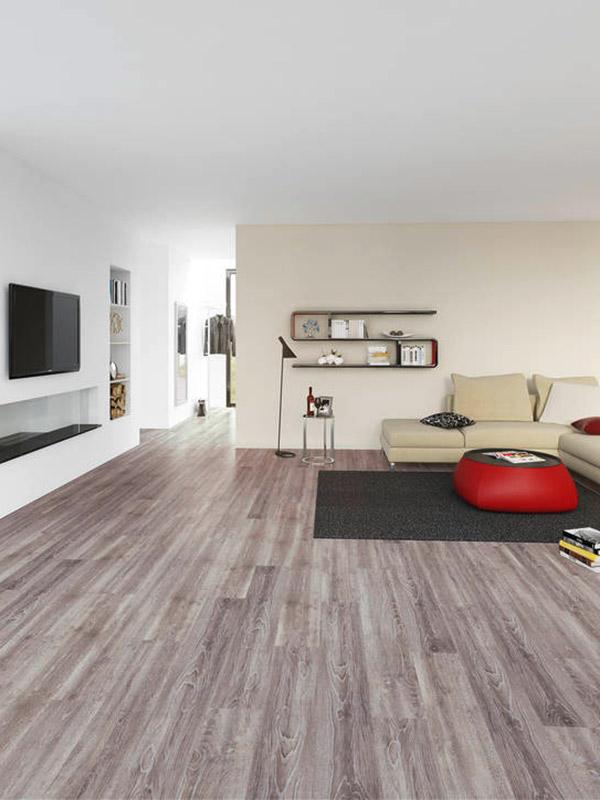 Vinylboden Wohnzimmer